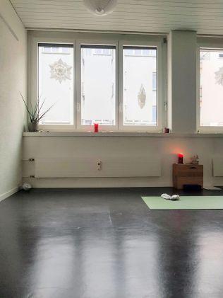 ayurveda yoga studio