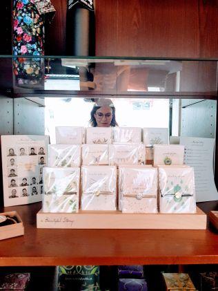 yoganation studio zurich lobby cards