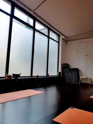 yoganation studio zurich room