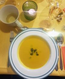 ayurveda yoga sangha 2 - starter soup