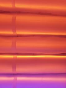Chromayoga London - Ceiling