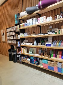 Triyoga London Shoreditch - Shop 2