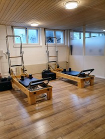 Live Fit Studio - More reformers