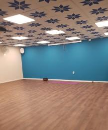 Yoga to the People Tel Aviv - Studio