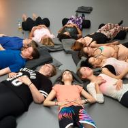 Yogagold Laughter Yoga WS - Relax