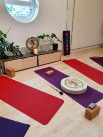 STAMBHA Yoga - Mats