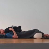 Yoga Nidra with Gina - Doggie love