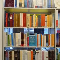 triyoga London Soho Shop - Books