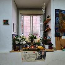 Yogaconmigo Madrid - The shrine