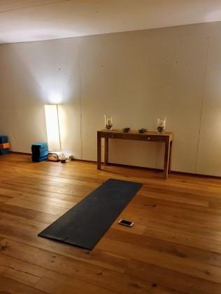 Feel Good Yoga with Tanja - Mat at The Guiding Sun Studio