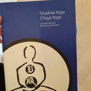 Intoku Yoga & Ayurveda - Reading on Shadow Yoga