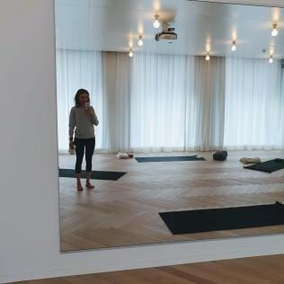 Intoku Yoga & Ayurveda - Open Day Selfie