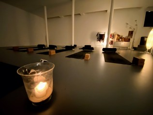 Yoga Tribe Zurich - Community Class - Setup