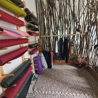 IKWE Yoga Studio Cluj-Napoca - Mats