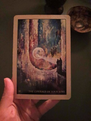 Yin & Cacao Ceremony - My Rumi card